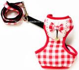 Collier de chien Leash Clothing Mesh Harness Pet Clothes