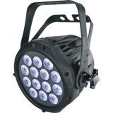 屋外の照明のためのIP65 14X10W RGBW 4in1 LEDの同価ライト