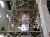二重層の共押出し回転式機械ヘッドフィルムの吹く機械