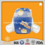 Продажи детского Diaper горячие продукты с Cute печати