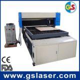 Sale를 위한 상해 1500*2500mm Laser Cutting Machine GS-1525 120W Manufacture