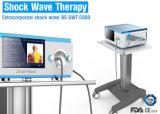 De efficiënte Machine van de Therapie van de Schokgolf voor de Behandeling van ED
