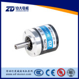 ZD 모터, 전송 행성 변속기. 42ZPN