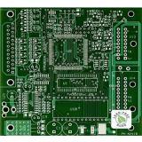 多層PCB Enigの表面Fr4の94V-0