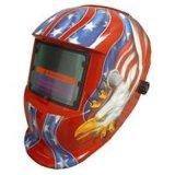Helm van de Veiligheid van de Helm van het Lassen van de kwaliteit de Auto Verdonkerende