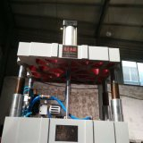 O controle inteligente de preço competitivo máquina de termoformação Bandeja Médica de plástico