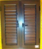 Aluminium de haute qualité d'aération À battant Fenêtre avec pales réglables (ACW-021)