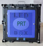 Pantalla de visualización de interior a todo color de LED del fondo de etapa P3