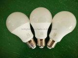 電球ハウジングのための7W 9W 12W 15W SMDの穂軸A60 E27 B22 LEDの球根
