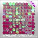 2017 Piscina Sparkle material decorativo