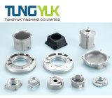 Pezzi meccanici di giro personalizzati di precisione di CNC dell'acciaio inossidabile