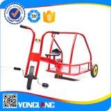 Giochi divertenti di vendita del bambino dell'automobile dei bambini di giro del triciclo caldo del bambino