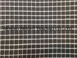 acoplamiento resistente alcalino de la fibra de vidrio de la venta caliente de 160G/M2 5X5m m
