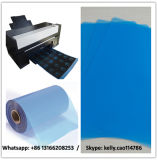 De rayos X de inyección de tinta azul Médico Cine
