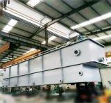 汚水処理のための産業排水処理の進められた分解された空気浮遊機械