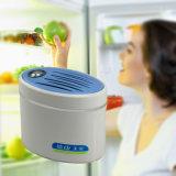 20mg/H 오존 발전기 냉장고를 위한 배터리 전원을 사용하는 오존 공기 정화기