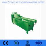 Extractor de alambre de acero/ Máquina de extracción de acero de neumáticos