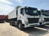 Sinotruk HOWO A7 6X4 덤프 트럭 (ZZ325N73647N1/NOWA)