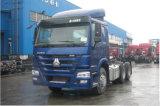 2018년 Sinotruk HOWO76 371HP 트랙터 트럭