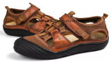 Nuevo diseño de los hombres calzado zapatillas zapatos de agua al aire libre (924)
