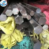 acciaio esagonale laminato a caldo di /Hex Rod della barra dell'acciaio inossidabile di alta qualità 201 304 316 321