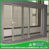 Nieuwe Stijl en het Glijden Prijs de Van uitstekende kwaliteit van de Vensters van het Glas UPVC/PVC
