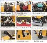 Asphalt-Trommel-Rolle der Qualitäts-800kg kleine manuelle (FYL-800C)