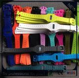 Uhr Form-Armbanduhr-Sport-Uhr-Digital-LED (DC-281)