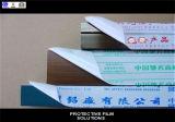 Film protecteur adhésif pour profilé en aluminium