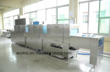 Eco-LC900 de Lange Afwasmachine van het Type van Ketting