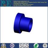 Precisie Aangepast Aluminium CNC die de Componenten van de Fiets machinaal bewerkt