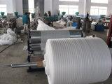 PET Schaumgummi-Blatt-Strangpresßling-Maschine für Verpackungsmaterial, einzelne Schraube