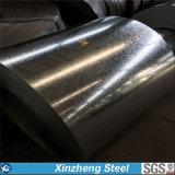 JIS/ASTM heißes BAD walzte galvanisierten Stahlring mit SGS kalt