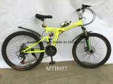 2018のよい販売山によってはMTB057が自転車に乗る