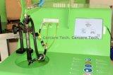 El banco de prueba diesel del inyector del solenoide puede probar el inyector de Bosch