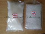 Silikagel unregelmäßige granulierte 0.5-1.5mm, 0.2-1mm, 1-3mm, 3-6mm, 6-12mm
