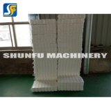 Machine om van het Toiletpapier van het Broodje van het Papieren zakdoekje De Machine van de Verwerking van het rewinder/- Toiletpapier te maken
