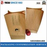 2017 sacs de empaquetage de papier végétaux neuf produits