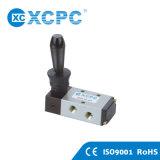 Control de aire válvulas neumáticas