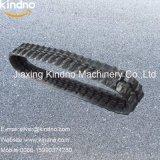 След 180X72X37K Digger землечерпалки Kubota K008-3 резиновый