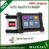 Autel Maxisys PRO Ms908p Online Update Multi Languages ECU Programming