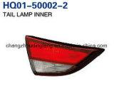 Selbstersatzteil-Projektor-Endstück-Lampe für Hyundai Elantra 2014 OEM#92401-3X220/92402-3X220/92403-3X220/92404-3X220