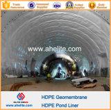 HDPE Geomembrane PVC Ecb ЕВА PE для тоннеля