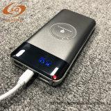 Drahtlose Aufladeeinheit mit Energien-Bank-Funktion für Iphonex