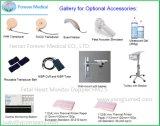 Video fetale Doppler fetale di frequenza cardiaca della macchina di Ctg