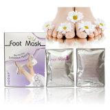Детский ножной маски РЕМОНТ УВЛАЖНЯЮЩЕЙ деликатный белый носки средства обслуживания отбеливающих подсети