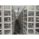 Forjados de hormigón, para almacenamiento en rack