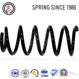 De spiraalvormige Lente voor de Schokbrekers van Cadillac Deville