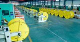 mangueira hidráulica da maquinaria da engenharia 4sh/R10