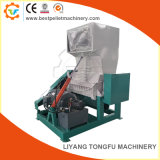 Máquina de pulido plástica del molino del neumático de goma de los fabricantes para la venta